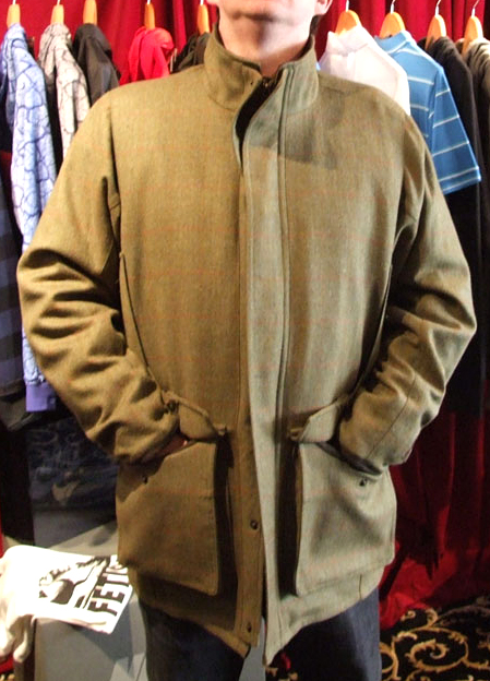 Musto Hunting Jacket