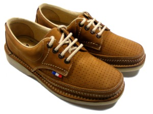 pod heritage gallagher nutmeg nubuck at solefoodshop